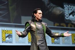 photo 79/143 - Tom Hiddleston - Thor - Le Monde des Ténèbres - © Walt Disney Studios Motion Pictures France