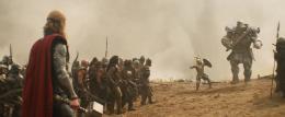photo 48/143 - Chris Hemsworth - Thor - Le Monde des Ténèbres - © Walt Disney Studios Motion Pictures France