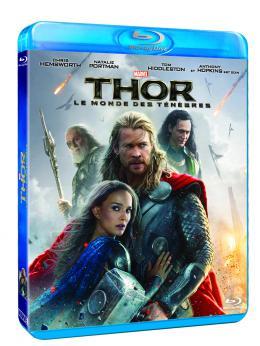 Thor - Le Monde des Ténèbres photo 2 sur 143
