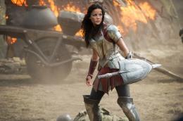 photo 34/143 - Jaimie Alexander - Thor - Le Monde des Ténèbres - © Walt Disney Studios Motion Pictures France