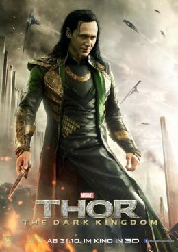 photo 135/143 - Thor - Le Monde des Ténèbres - © Walt Disney Studios Motion Pictures France