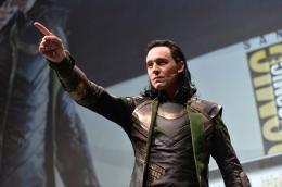 photo 80/143 - Tom Hiddleston - Thor - Le Monde des Ténèbres - © Walt Disney Studios Motion Pictures France