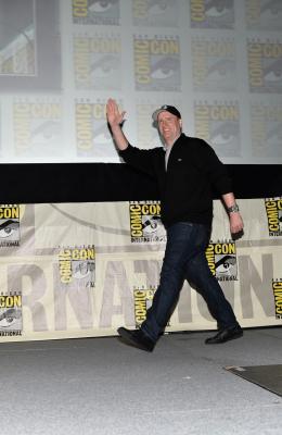 Kevin Feige Avant-première Thor - Le Monde des ténèbres photo 2 sur 8
