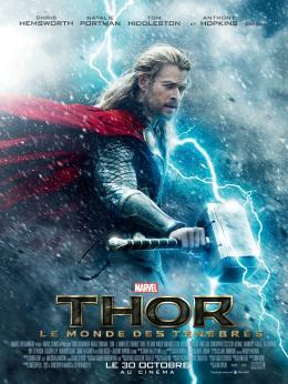 photo 123/143 - Thor - Le Monde des Ténèbres - © Walt Disney Studios Motion Pictures France