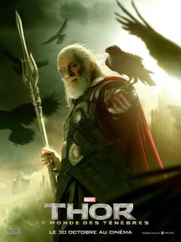 photo 137/143 - Thor - Le Monde des Ténèbres - © Walt Disney Studios Motion Pictures France