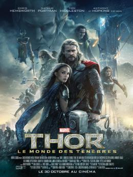 photo 127/143 - Thor - Le Monde des Ténèbres - © Walt Disney Studios Motion Pictures France
