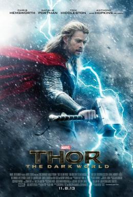 photo 122/143 - Thor - Le Monde des Ténèbres - © Walt Disney Studios Motion Pictures France