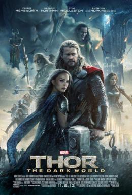 photo 126/143 - Thor - Le Monde des Ténèbres - © Walt Disney Studios Motion Pictures France