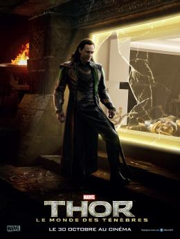 photo 136/143 - Thor - Le Monde des Ténèbres - © Walt Disney Studios Motion Pictures France
