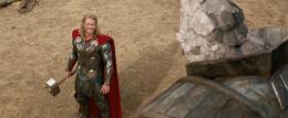 photo 31/143 - Chris Hemsworth - Thor - Le Monde des Ténèbres - © Walt Disney Studios Motion Pictures France