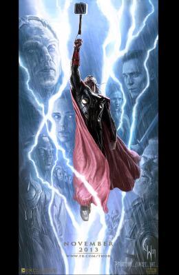 photo 125/143 - Thor - Le Monde des Ténèbres - © Walt Disney Studios Motion Pictures France