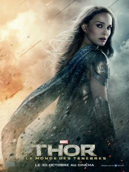 photo 138/143 - Thor - Le Monde des Ténèbres - © Walt Disney Studios Motion Pictures France