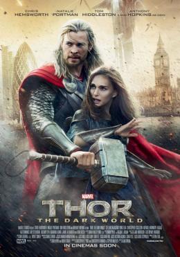 photo 132/143 - Thor - Le Monde des Ténèbres - © Walt Disney Studios Motion Pictures France