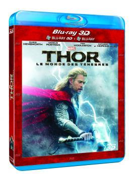 Thor - Le Monde des Ténèbres photo 1 sur 143