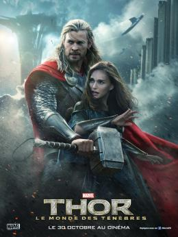 photo 130/143 - Thor - Le Monde des Ténèbres - © Walt Disney Studios Motion Pictures France