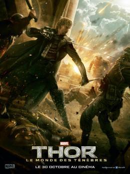 photo 142/143 - Thor - Le Monde des Ténèbres - © Walt Disney Studios Motion Pictures France