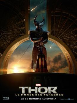 photo 140/143 - Thor - Le Monde des Ténèbres - © Walt Disney Studios Motion Pictures France