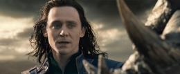 photo 61/143 - Tom Hiddleston - Thor - Le Monde des Ténèbres - © Walt Disney Studios Motion Pictures France