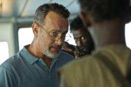 photo 15/32 - Tom Hanks - Capitaine Phillips - © Sony Pictures