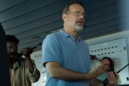 photo 12/32 - Tom Hanks - Capitaine Phillips - © Sony Pictures