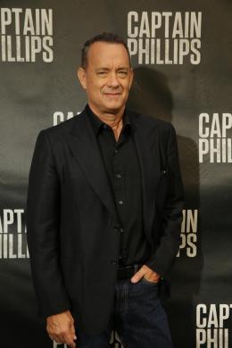 photo 24/32 - Tom Hanks - Capitaine Phillips - © Sony Pictures