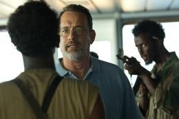 Capitaine Phillips Tom Hanks photo 2 sur 32