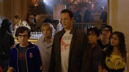 Les Stagiaires Josh Brener, Owen Wilson, Vince Vaughn, Tobit Raphael, Dylan O'Brien, Tiya Sircar photo 5 sur 21