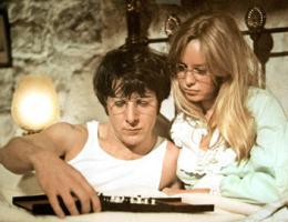 photo 1/13 - Dustin Hoffman et Susan George - Les Chiens de paille