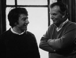 photo 10/13 - Dustin Hoffman - Les Chiens de paille