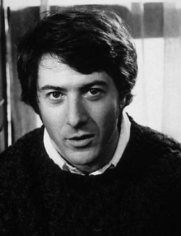 photo 12/13 - Dustin Hoffman - Les Chiens de paille