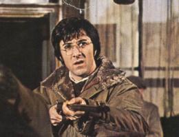 photo 2/13 - Dustin Hoffman - Les Chiens de paille