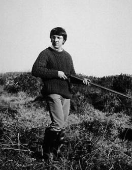 photo 9/13 - Dustin Hoffman - Les Chiens de paille