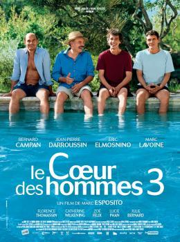 photo 5/5 - Le Coeur des Hommes 3 - Le Coeur des Hommes 3 - © Diaphana