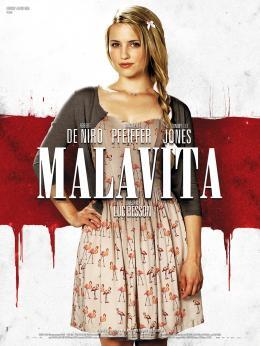 photo 18/25 - Malavita - © EuropaCorp Distribution