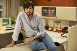 photo 4/15 - Ashton Kutcher - jOBS - © Metropolitan Film