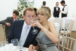 photo 7/7 - Un mariage inoubliable - © Metropolitan Film Export