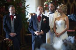 photo 6/7 - Un mariage inoubliable - © Metropolitan Film Export