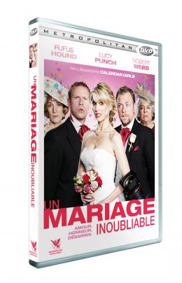 photo 2/7 - Un mariage inoubliable - © Metropolitan Film Export
