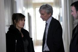 photo 12/12 - Caroline Proust, Philippe Duclos - Engrenages - Saison 4 - © Studio Canal Vidéo