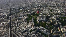 photo 2/22 - Paris, la ville à remonter le temps - © Studio Canal Vidéo