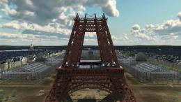 photo 15/22 - Paris, la ville à remonter le temps - © Studio Canal Vidéo
