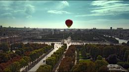 photo 10/22 - Paris, la ville à remonter le temps - © Studio Canal Vidéo