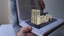 photo 21/22 - Paris, la ville à remonter le temps - © Studio Canal Vidéo
