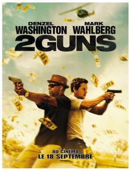 photo 31/34 - 2 Guns - © Sony Pictures