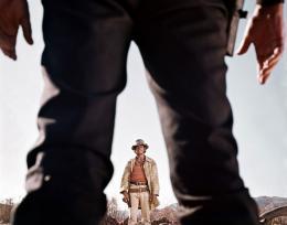photo 11/17 - Il était une fois dans l'Ouest - © Splendor Films