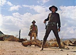 Henry Fonda Il �tait une fois dans l'ouest photo 7 sur 29