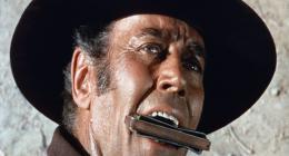 Henry Fonda Il �tait une fois dans l'ouest photo 6 sur 29