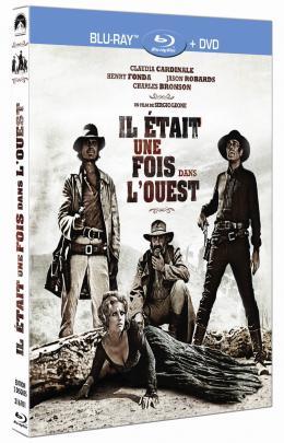 photo 17/17 - Combo Blu-Ray + DVD - Il était une fois dans l'Ouest - © Carlotta Films