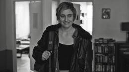 Frances Ha Greta Gerwig photo 10 sur 13