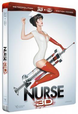 photo 4/4 - Nurse - © Metropolitan